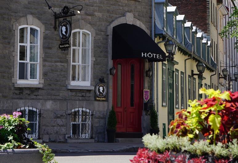 Hôtel Marie-Rollet, Quebec