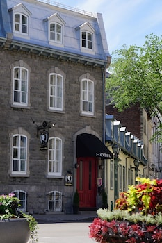 Picture of Hôtel Marie-Rollet in Quebec