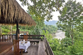 Picture of Home Phutoey River Kwai Hotspring & Nature Resort in Sai Yok