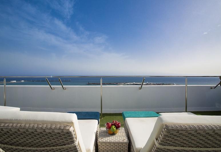 Apartamentos Islamar, Arrecife, Living Area
