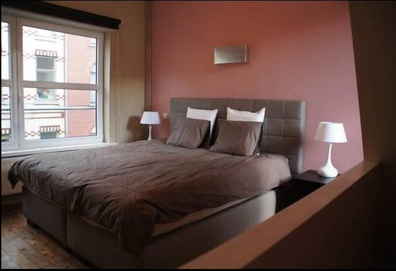 歐爾飯店, 根特, 獨棟房屋, 2 間臥室, 客房