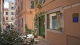 Book this Parking available Hotel in Rovinj