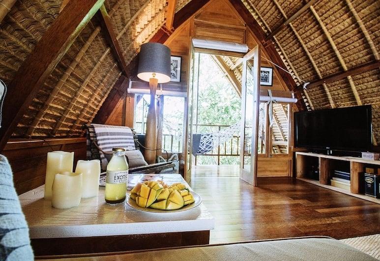 S Resorts Hidden Valley Bali, Pecatu, The Lumbung Beach Collection - 2 Storey, Gjesterom