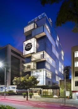 Foto del The Click Clack Hotel Bogota en Bogotá