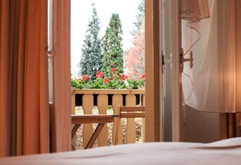 Hotel Silesia, Görlitz, Standardna dvokrevetna soba, Pogled iz sobe za goste