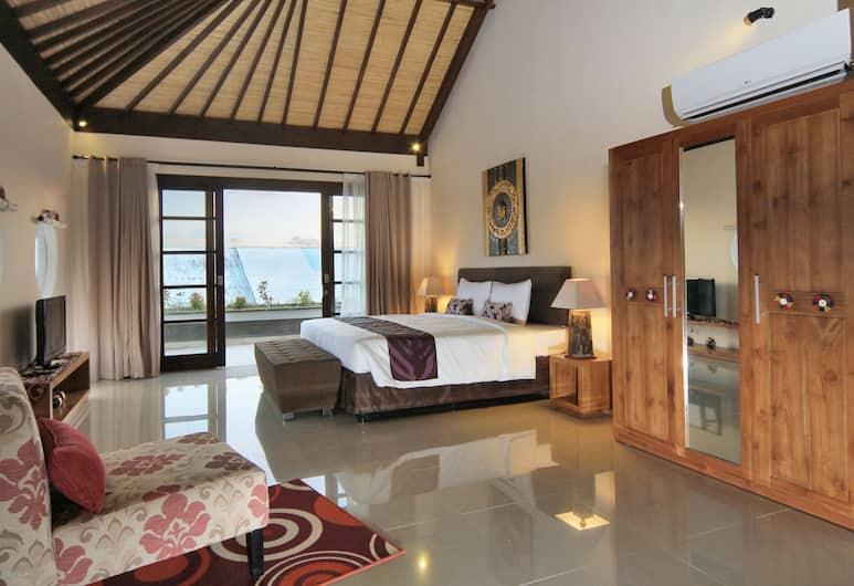 Destiny Villas and Residence Seminyak, Seminyak, Villa, 1 Bedroom, Private Pool, Guest Room