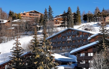Picture of Odalys Residence Lune Argent in Megeve