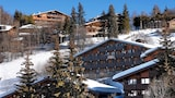 Choose This Mid-Range Hotel in Megeve