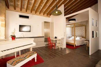 Picture of Brondo Architect Hotel in Palma de Mallorca