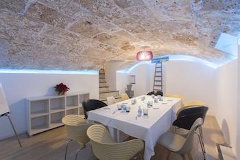 パルマ デ マヨルカ、ブロンド アーキテクト ホテルの写真