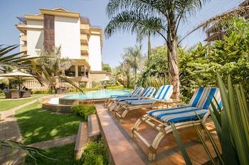 Naktsmītnes Waridi Paradise Hotel & Suites attēls vietā Nairobi