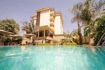 奈洛比瓦利迪樂園套房飯店的相片