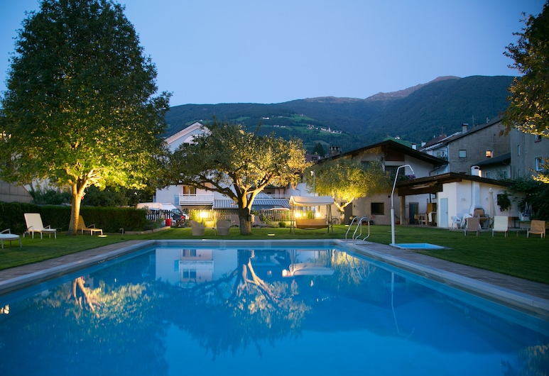 Hotel Goldenes Rössl, Bressanone