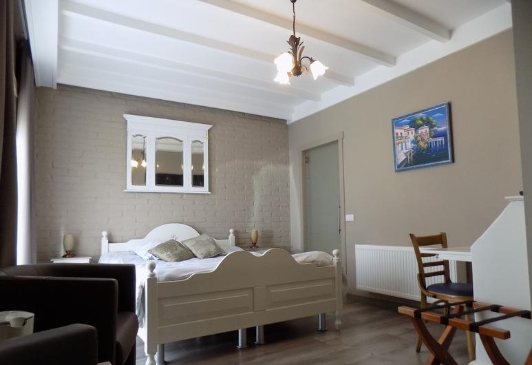 Hotel Ter Zuidhoek, Roeselare, Habitación doble Confort, Habitación
