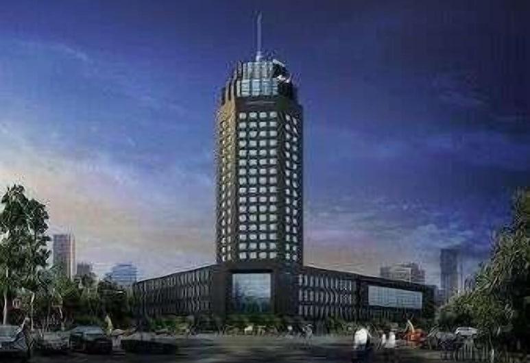 蚌埠南山豪生大酒店, 蚌埠市