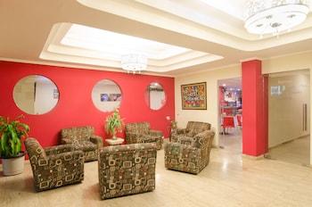 Фото Hotel Centroamericano у місті Панама-Сіті