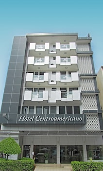 Picture of Hotel Centroamericano in Panama City