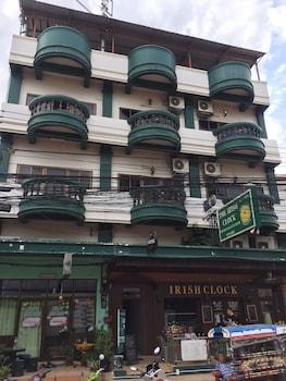 烏隆愛爾蘭時鐘酒店的圖片