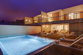 Billede af Salgados Beach Villas i Albufeira