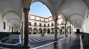 Naktsmītnes Hotel Boutique Convento Cádiz attēls vietā Kadisa