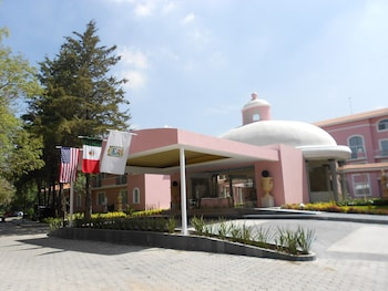 Picture of MM Grand Hotel in Puebla