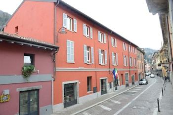 Nuotrauka: Hotel Borgo Antico, Como