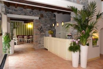 Bild vom Hotel Borgo Antico in Como