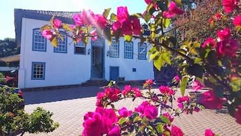 Slika: Hotel Historico Fazenda Dona Carolina ‒ Itatiba