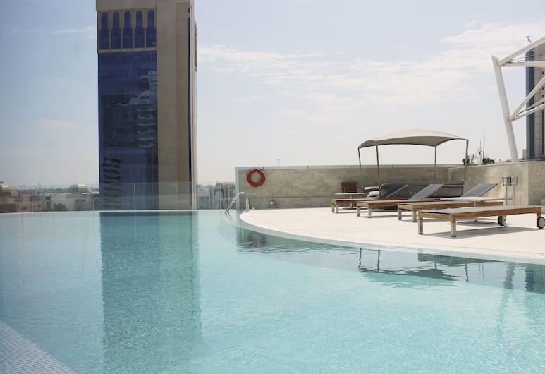 فندق وسبا رامي جراند, المنامة