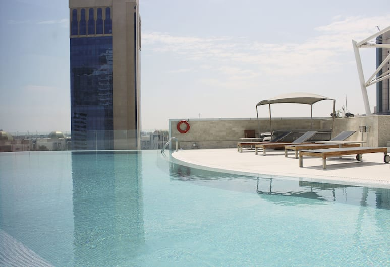 Ramee Grand Hotel & Spa, Manama