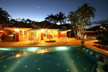 Ilhabela bölgesindeki Hotel Pousada Ilhasol resmi