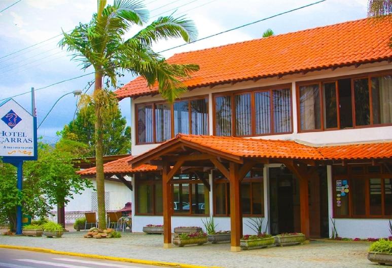 Hotel Piçarras, Picarras