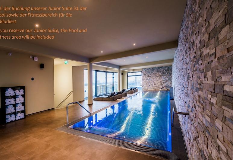 GS Hotel, München, Junior tuba, Lõõgastumisala