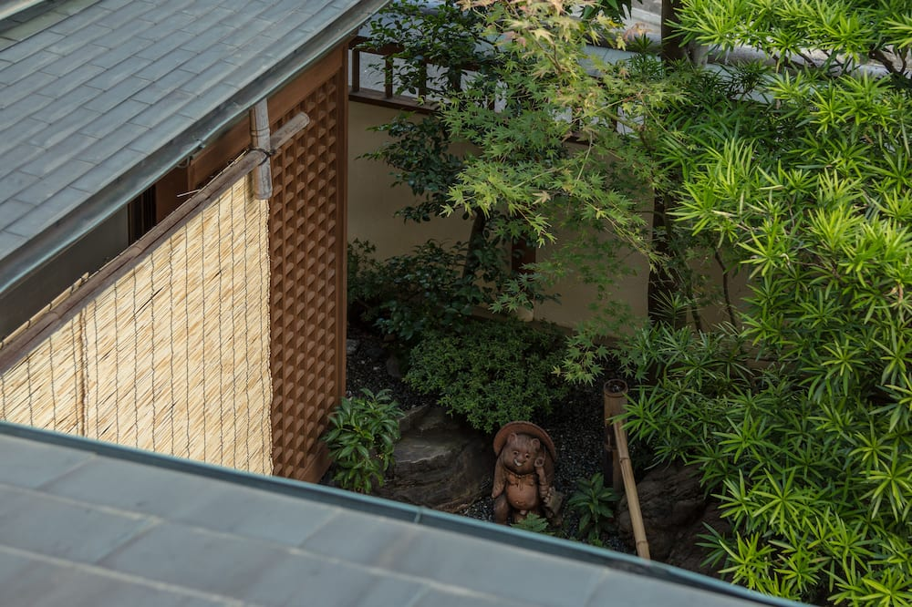Superior Japanese Style Room, Non Smoking (Shared Bathroom) - Garden View