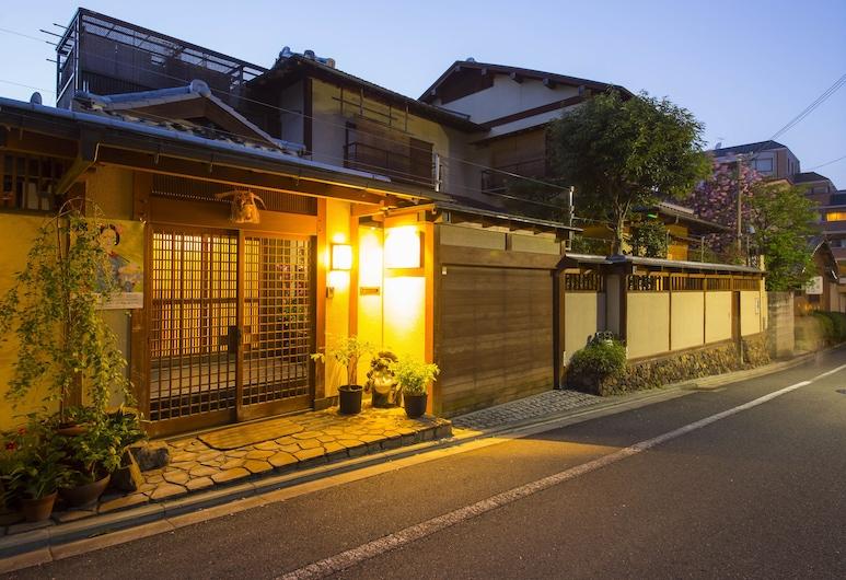 Kamuro-an, Kyoto