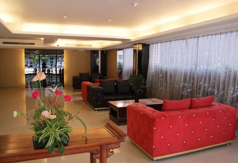 Crystal Hotel, Taipei