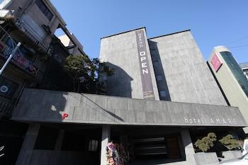 Foto Hotel Amare di Incheon