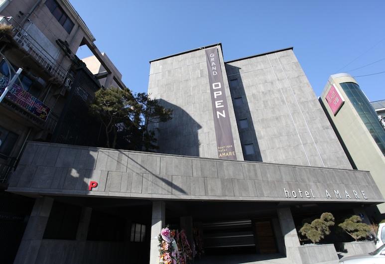 阿瑪飯店, 仁川