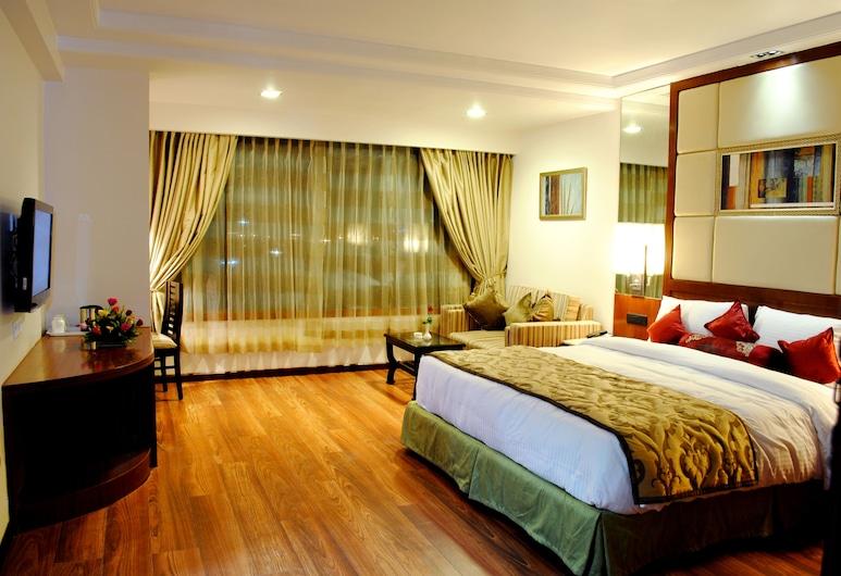 Hotel Libra, Jaipur, Executive Room, Bilik Tamu