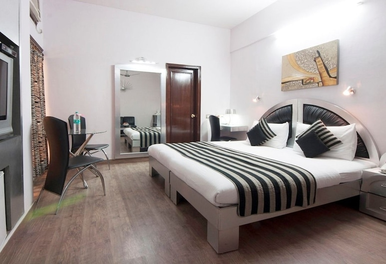 Hotel GTC, Yeni Delhi