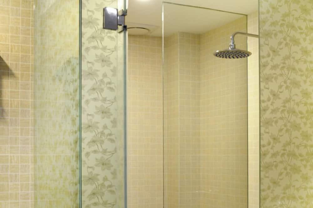 Μονόκλινο Δωμάτιο, 1 Μονό Κρεβάτι - Μπάνιο