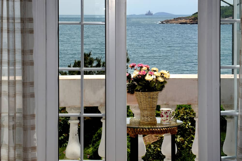 Standard Δωμάτιο, 1 Queen Κρεβάτι, Θέα στη Θάλασσα - Κύρια φωτογραφία