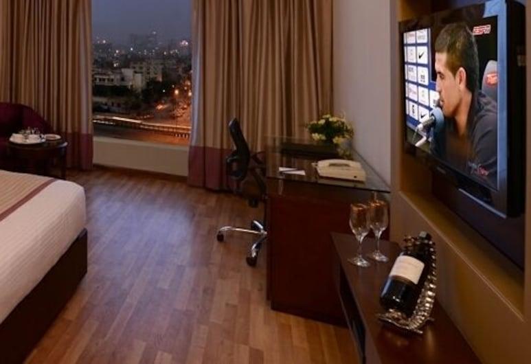 JP HOTEL & RESORTS, New Delhi, Bilik Tamu
