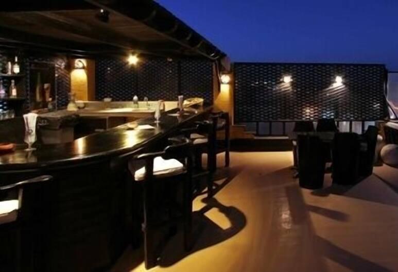 Nesima Resort, Skt. Katrine, Hotellounge