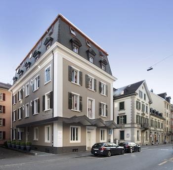 Gunstige Hotels In Zurich Ab 54 Hotels Com