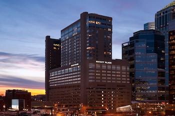 תמונה של Hyatt Place Minneapolis Downtown במיניאפוליס