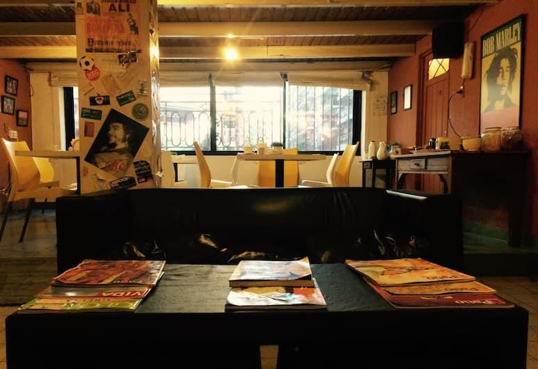 Petit Recoleta Hostel, Buenos Aires, Hótelbar