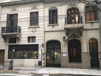 Picture of Petit Recoleta Hostel in Buenos Aires