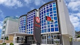 Book this Free Breakfast Hotel in Joao Pessoa