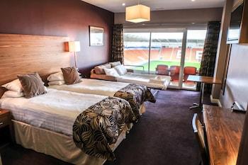תמונה של Blackpool FC Hotel בבלקפול
